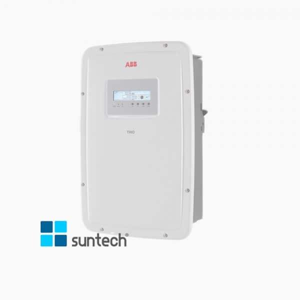 Inverter Hoà Lưới ABB 3 Pha TRIO-7.5-S-400