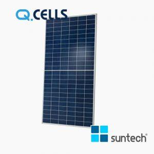 Pin điện mặt trời Qcells, sản phẩm Qcells chính hãng