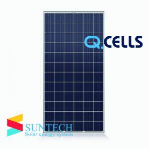 Pin điện năng lượng mặt trời qcells -1
