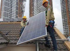 Cách lựa chọn tấm pin năng lượng mặt trời tốt