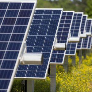 Hệ thống điện mặt trời uy tín, chất lượng