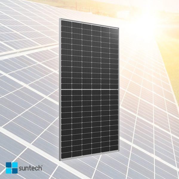 Suntech Solar - Nhà phân phối ủy quyền Tấm pin năng lượng mặt trời Hanwha Qcells